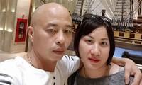 """Vợ chồng Đường """"Nhuệ"""" cùng bị khởi tố với tội danh """"Cưỡng đoạt tài sản"""" trong vụ án ăn chặn dịch vụ hỏa táng ảnh: Hoàng Long"""