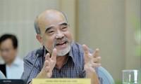 GS Đặng Hùng Võ, nguyên Thứ trưởng Bộ TN&MT