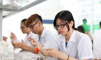 Sinh viên băn khoăn với quy định mới của Trường Đại học Dược Hà Nội