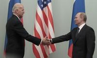 Ông Biden gặp ông Putin trong chuyến thăm Moscow năm 2011