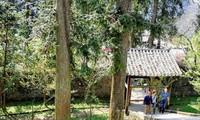 Khu dinh thự họ Vương có thể bị đóng cửa từ 15/6Ảnh: NGUYÊN KHÁNH