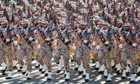 Lực lượng Vệ binh cách mạng Hồi giáo Iranảnh: NYTimes