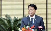 Chủ tịch UBND TP Hà Nội: Quyết cưỡng chế nhà 8B Lê Trực