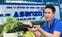 Thủ tướng yêu cầu xác minh việc Asanzo nhập hàng nước ngoài dán mác Việt Nam