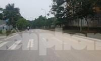 Đường nội thị kết nối đường Z131 thị trấn Ba Hàng đã hoàn thành đưa vào sử dụng hơn 3 năm nhưng nhà đầu tư vẫn chưa nhận được đất đối ứng