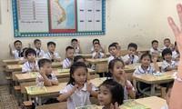Trong chương trình mới, từ lớp 2 học sinh sẽ được học xác suất, thống kê