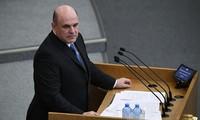 Tân Thủ tướng Nga Mikhail Mishustin ảnh: R.T
