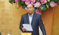 Thủ tướng Nguyễn Xuân Phúc ban hành Chỉ thị 16 thực hiện cách ly toàn xã hội trên phạm vi toàn quốc