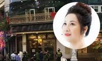 Công an khám căn nhà số 366 đường Lê Quý Đôn (Thái Bình)