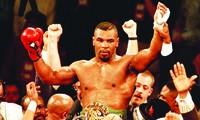 Mike Tyson vẫn là cái tên rất hot khi tuyên bố trở lại
