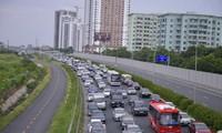 Kiểm toán kiến nghị xử lý 925 tỷ đồng, trong đó dự án nâng cấp tuyến đường Pháp Vân - Cầu Giẽ thành phố Hà Nội có tỷ lệ xử lý lớn