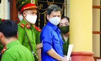 Bị cáo Lò Văn Huynh