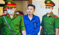 Bị cáo Trần Xuân Yến. Ảnh: Nguyễn Hoàn