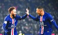 Giải bóng đá Pháp tụt lại phía sau ở châu Âu
