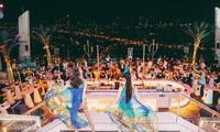 Đà Nẵng đang thiếu các tụ điểm vui chơi về đêm Ảnh : A.V