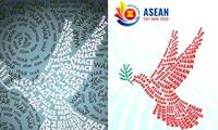 """Tác phẩm """"Một ASEAN gắn kết và chủ động thích ứng"""" của Dương Ngân Hải- pha vỡ lở gần đây nhất của giới """"đạo sĩ"""" nước nhà"""