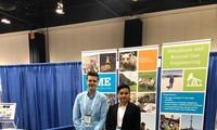 Du học sinh Việt Nam tại Mỹ
