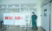 Bệnh viện Bệnh nhiệt đới T.Ư sẽ điều trị các công nhân Việt Nam mắc COVID-19 ở Guinea Xích đạo