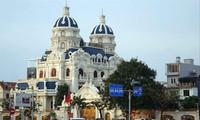 Trụ sở Công ty CP Xăng dầu Phát Ảnh: Nguyễn Hoàn
