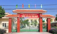 Trường Mầm non Ninh Khang