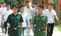 Các học viện, nhà trường quân đội được chỉ đạo nâng cao chất lượng giáo dục - đào tạoẢnh: QĐND