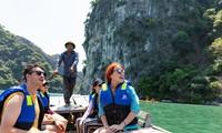 Du lịch xanh, gần gũi với thiên nhiên lên ngôi sau dịch bệnh. Ảnh: Kỳ Sơn