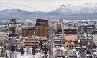 Mỹ chọn Anchorage, thủ phủ của bang Alaska lạnh giá, làm nơi tổ chức hội đàm lần này