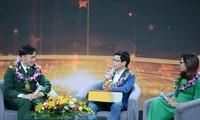 Phạm Ngọc Anh Tùng - Gương mặt trẻ VN tiêu biểu năm 2020 chia sẻ về giấc mơ đưa nông sản Việt lên sàn quốc tếẢnh: Dương Triều