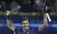Roger Federer: Được thi đấu đã là đặc ân