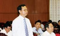 Theo kết luận của Thanh tra Bộ Nội vụ, trong vòng 1,5 năm cuối nhiệm kỳ, nguyên Tổng TTCP Huỳnh Phong Tranh đã quyết định bổ nhiệm chức vụ lãnh đạo, quản lý đối với 48 trường hợp. ảnh: p.v