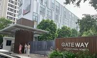 Vì sao trường Gateway loè mác quốc tế ngay sát phòng GDĐT quận Cầu Giấy