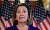 Chủ tịch Hạ viện Nancy Pelosi