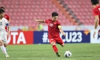 HLV Park Hang Seo rất cần những trận đấu thực thụ để các học trò đạt phong độ tốt nhất cho trận gặp Malaysia tới đây ảnh: HỮU PHẠM