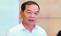 ÐBQH Lê Thanh Vân