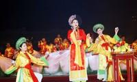 Nhã nhạc cung đình Huế được UNESCO công nhận là kiệt tác truyền khẩu và phi vật thể của nhân loại vào năm 2003