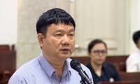 Gây thiệt hại 725 tỷ, ông Đinh La Thăng cùng hàng loạt cựu cán bộ bị đề nghị truy tố