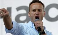 Lãnh đạo đối lập Nga Alexei Navalny