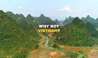 Tìm câu trả lời cho du khách quốc tế sớm quay lại Việt Nam du lịch Ảnh: TAB