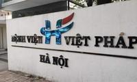 Làm rõ nguyên nhân sản phụ tử vong tại Bệnh viện Việt - Pháp