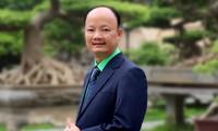 Doanh nhân Sao Đỏ Nguyễn Hồng Phong: Thổi khát vọng làm giàu cho giới trẻ