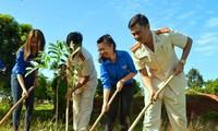 Hai cán bộ đoàn Đắk Lắk đạt giải thưởng Lý Tự Trọng năm 2021