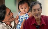 Cuộc sống Thương Tín thay đổi ra sao sau cơn đột quỵ 'thập tử nhất sinh'?