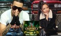 Khán giả buồn, vui lẫn lộn khi Suboi vắng mặt, Wowy tiếp tục tham gia 'Rap Việt mùa 2'
