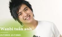 Tròn 8 năm ngày mất của Wanbi Tuấn Anh, em gái tiết lộ điều tiếc nuối