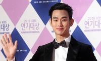 Kim Soo Hyun đứng trước cơ hội đạt cát-xê cao kỉ lục trong lịch sử truyền hình Hàn Quốc?