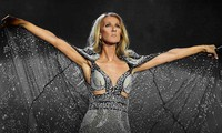 Danh ca Céline Dion nhận bằng tiến sĩ âm nhạc