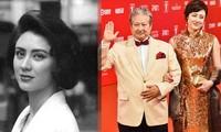 Người vợ hai của Hồng Kim Bảo là hoa hậu nổi tiếng, tần tảo nuôi 4 con riêng của chồng