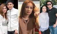 Sao Việt hậu ly hôn: Hoàng Anh, Hoàng Yến ồn ào, Đan Trường chia tay vẫn là bạn