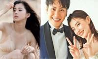 Biểu tượng gợi cảm Nhật Bản quyết định kết hôn gây tiếc nuối