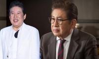 Nam diễn viên gạo cội Hàn Quốc bị kiện vì ép người tình 8x phá thai